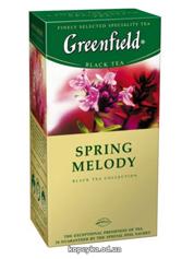 Чай Greenfield 25п спрінг мелоді трав`яного