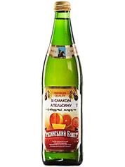 Вода Грузинський букет 0.5л лимонад апельсин