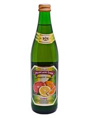 Вода Грузинський букет 0.5л лимонад сітро