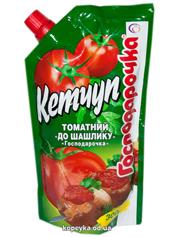 Кетчуп Господарочка 300г до шашлику д.п