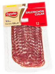 Ковбаса Espuna 100г salchichon cular extra