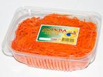 Морква корейська 500г середня