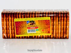 Печиво КК 450г буратіно горіх
