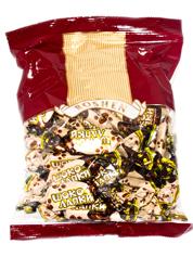 Цукерки Рошен 155г шоколапки