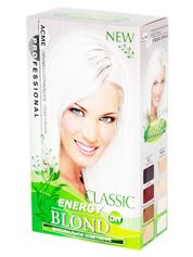 Освітлювач д.волосся Екмі Energy blond classik з флюїдом