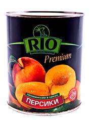 Персик RIO 820г ж.б