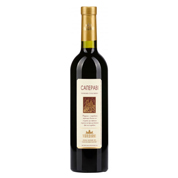 Вино Барон Лірондо 0.75л червоне сухе