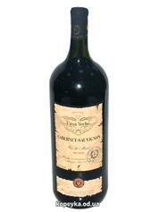 Вино Casa Veche 1.5л каберне совіньон сухе червоне