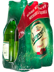 Набор Старопрамен пиво 0.5л 5+1