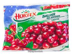 Вишня Хортекс 300г б.косточкі