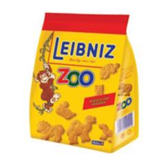Печиво Бальзен 100г leibniz zoo