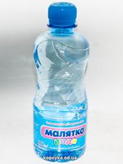 Вода Малятко 0.33л