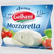 Сыр Санта Лючиа 125г 45% моцарелла