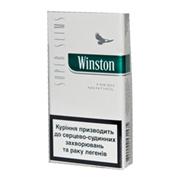 Сигарети Вінстон mentol slim SL 1п