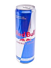 Напій енергетичний Red bull 0.25л