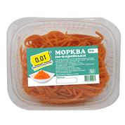 Морковь 0.01 180г легкая по-корейски