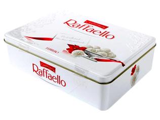 Цукерки Raffaelo 300г т30 ж.б