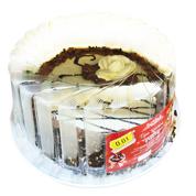 Торт 0.01 капучіно  24