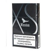 Сигарети Вінстон XS silver 1п